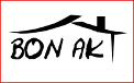 BONAK Nieruchomości Agnieszka Krzywonos Logo